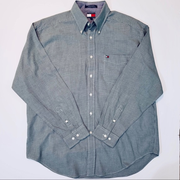13ca64fe6 Tommy Hilfiger Shirts | Price Drop Buttondown Shirt | Poshmark